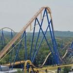 Nitro-roller-coaster