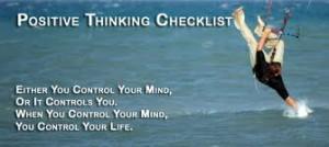 thinkingchecklist